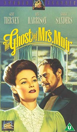 Adult Movie - The Ghost And Mrs. Muir (1947)