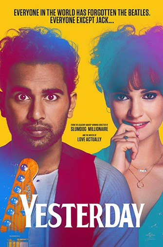 Adult Movie - Yesterday (2019)