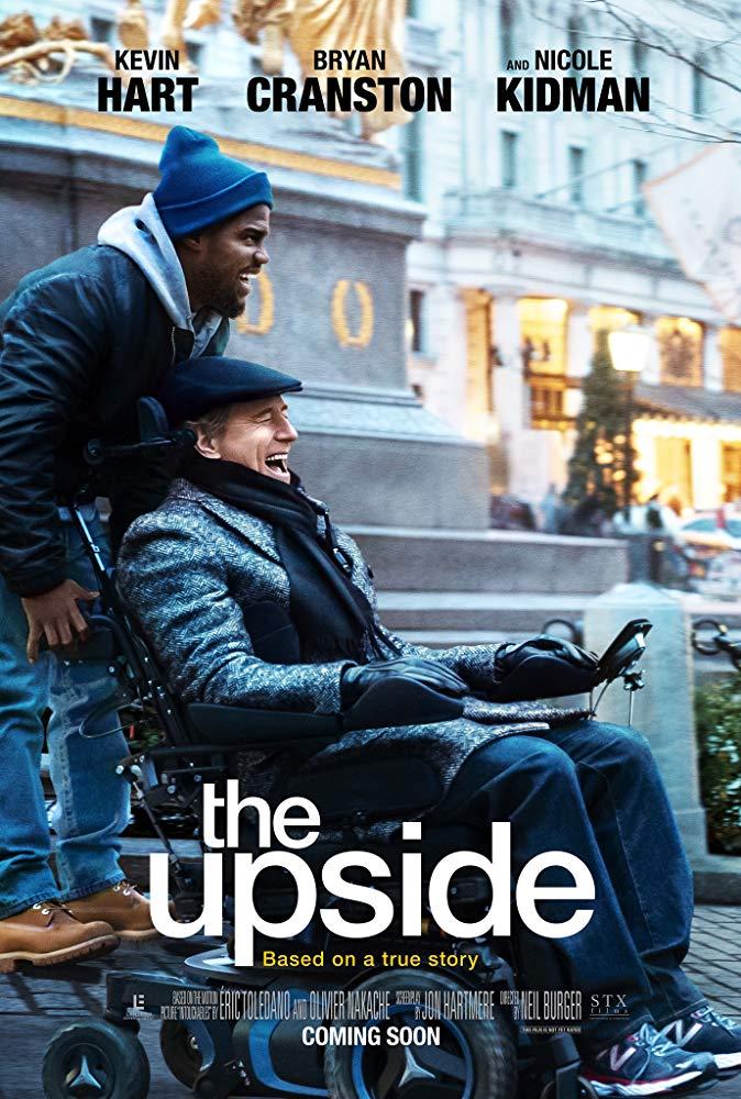 Adult Movie: The Upside
