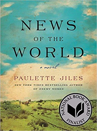Tuckahoe Book Club - News of the World
