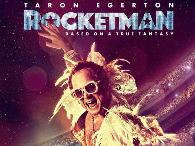 Adult Movie: Rocketman
