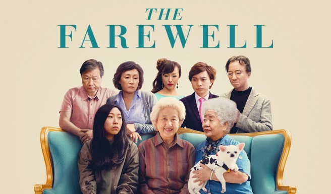 Adult Movie: The Farewell