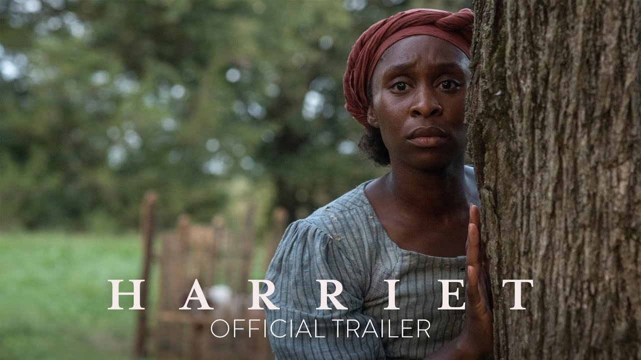 Adult Movie: Harriet