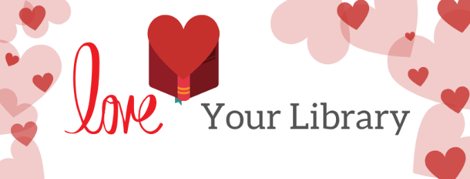Love Your Library Day