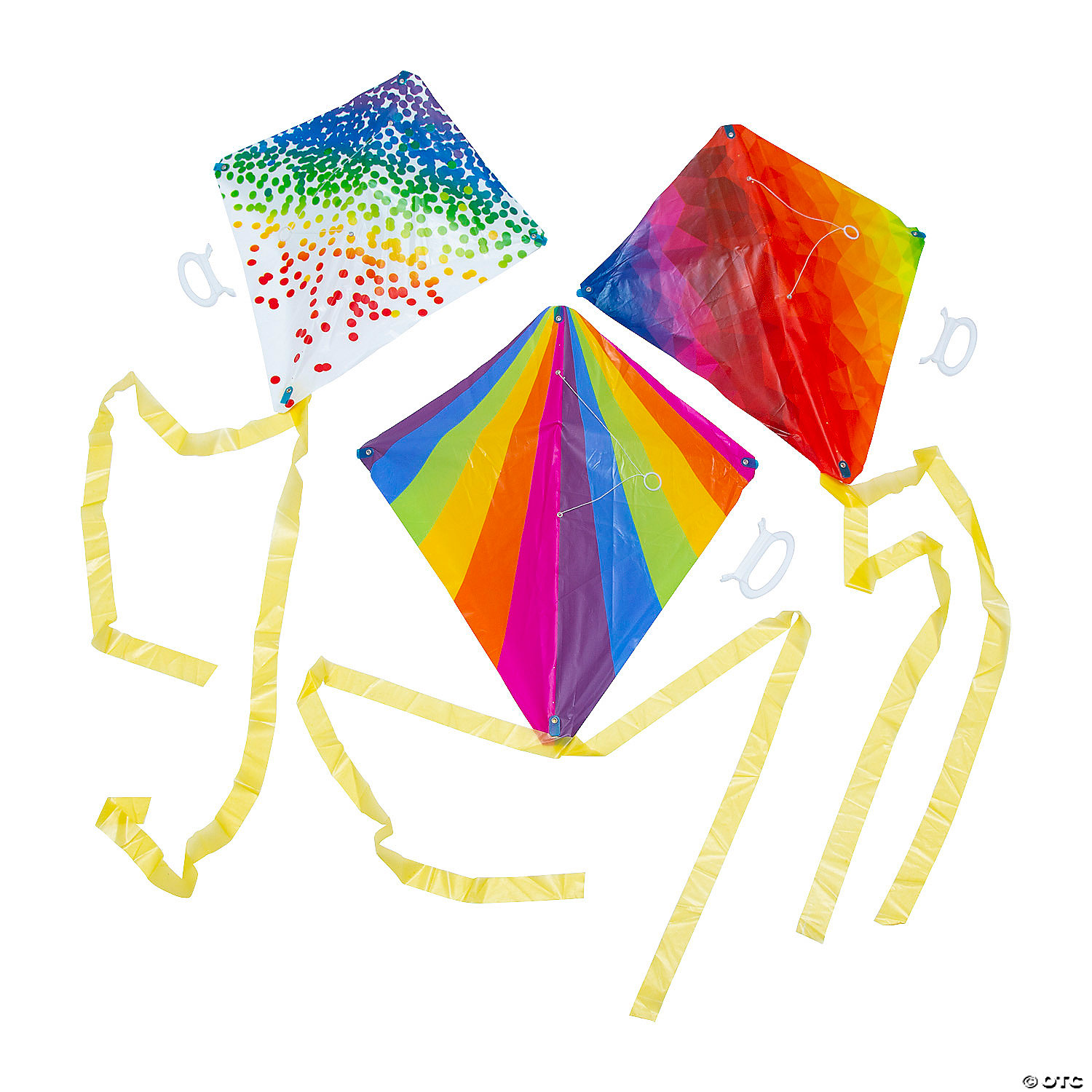 [CANCELED] Outdoor Kids Craft: Kites - Ages 5-10