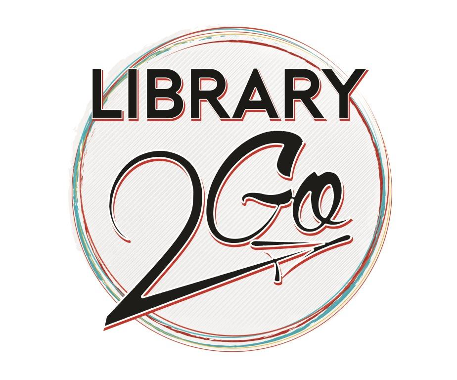 Library2Go @ Hoffler Apartments