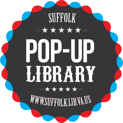 Pop-Up @ Suffolk Christian Fellowship Ministry Food Pantry