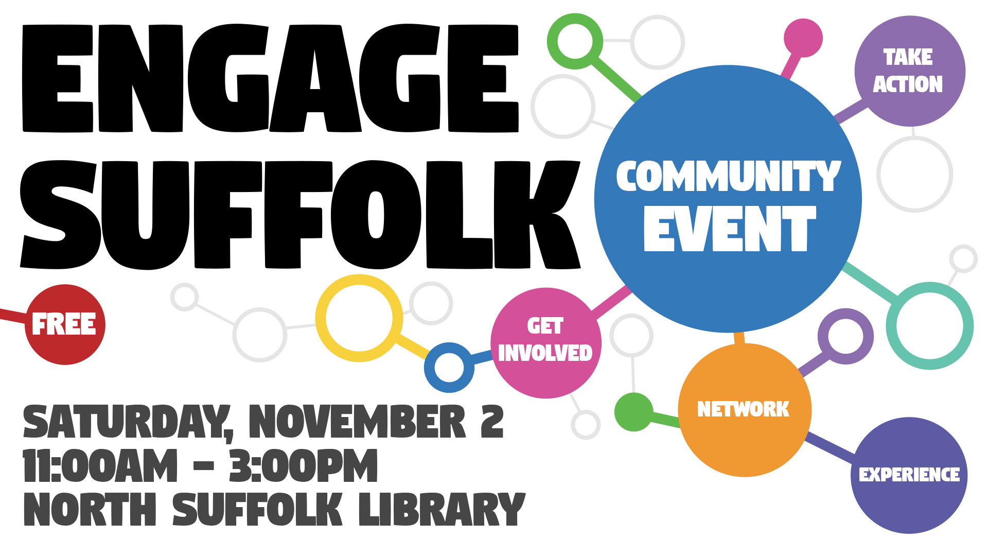 Engage Suffolk