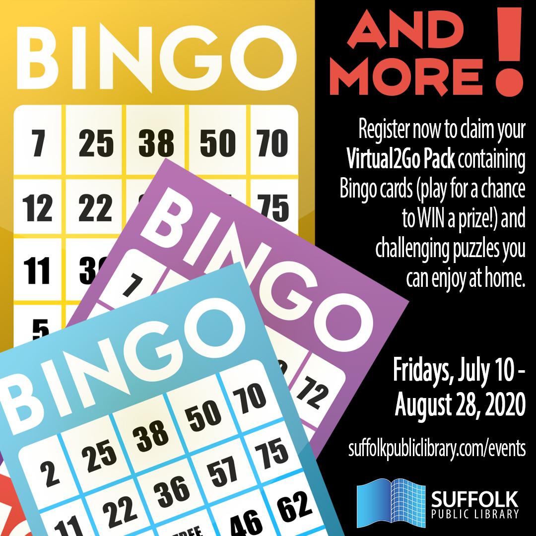 Bingo & More!  [KIT]