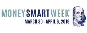 Money Smart Week: Discover tools to increase your financial literacy