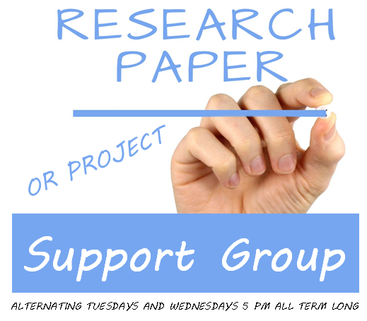 Research Support Group