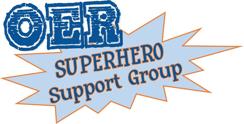 OER Support Group