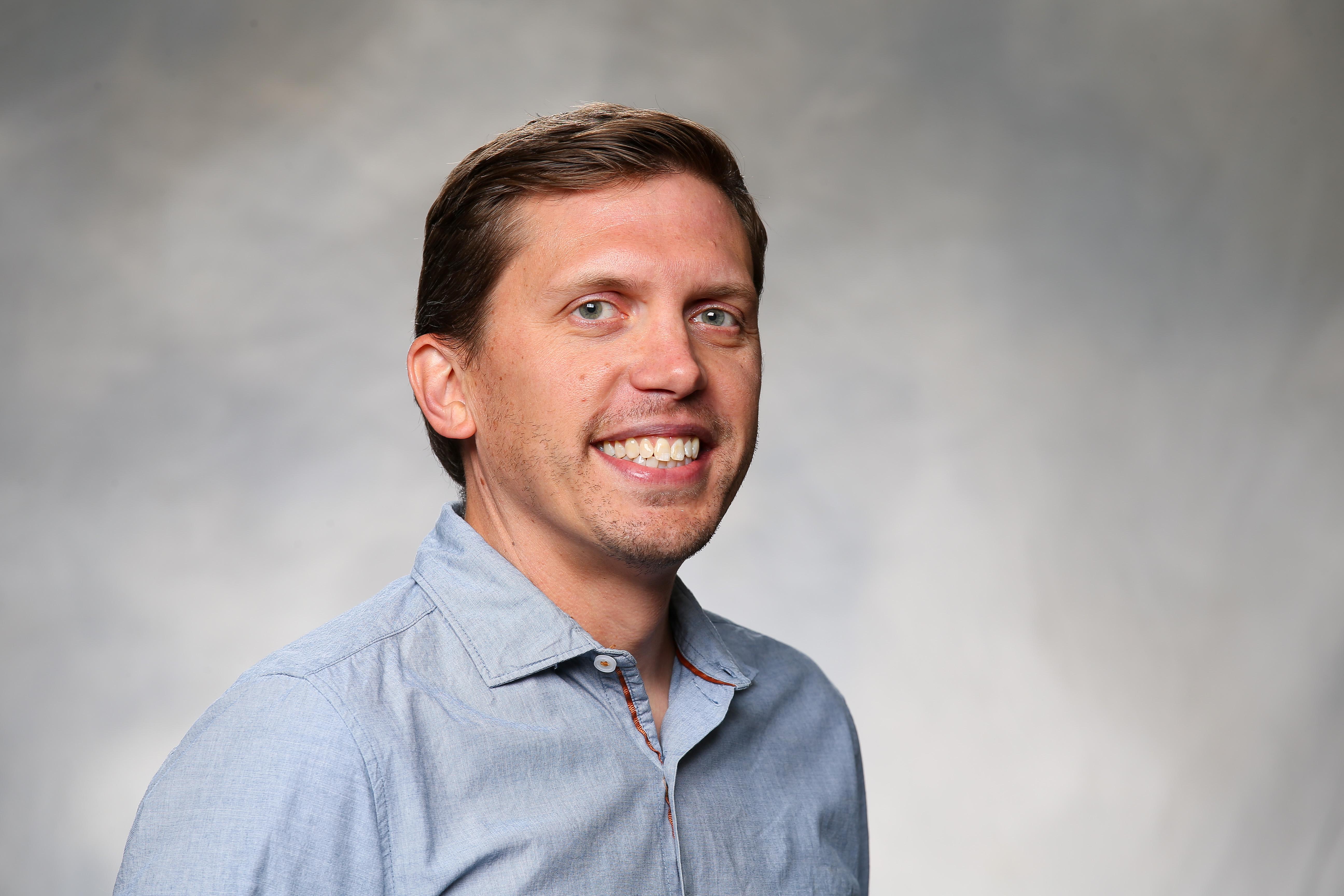 Faculty Research Talk: Steven Weicksel
