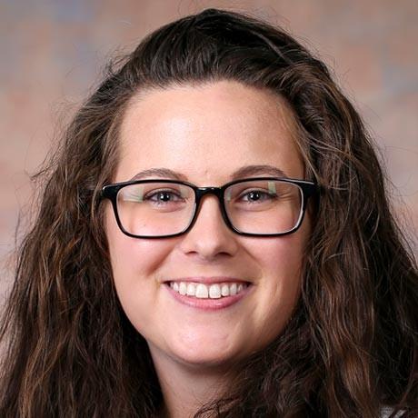 Research Talks: Kathryn Ostermeier