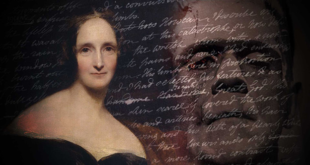 Celebrate the 200th Anniversary of Mary Shelley's Frankenstein