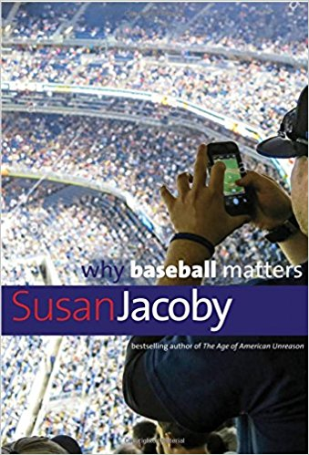 "Books Sandwiched In (book review: ""Why Baseball Matters"")"