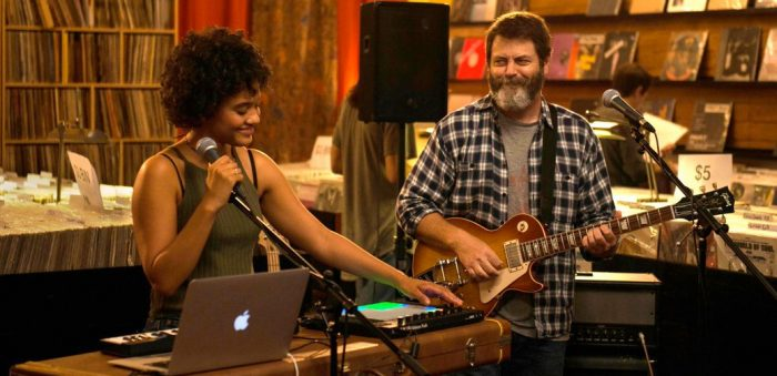 "FIrst Friday Films: ""Hearts Beat Loud"""