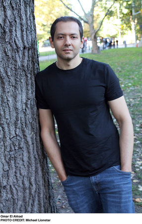 Rochester Reads 2019: Reading and Book Signing with Omar El Akkad