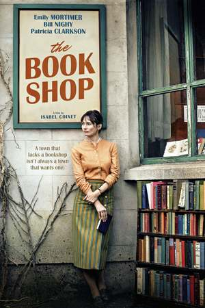 "First Friday Films--""The Bookshop"""