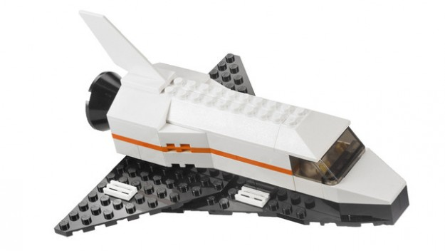Adult LEGO Club, Outer Space