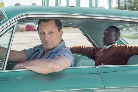 "First Friday Films: ""Green Book"""