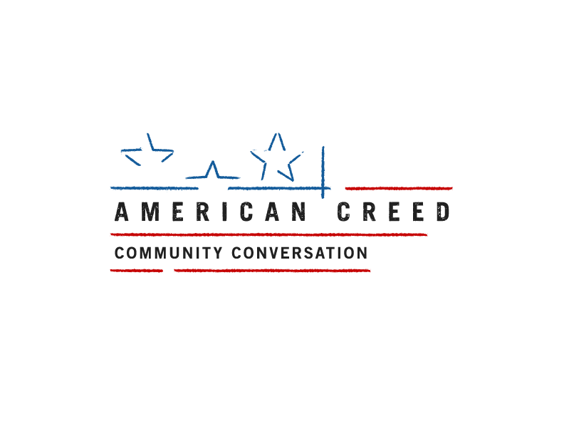 American Creed: Community Conversations Panel Discussion