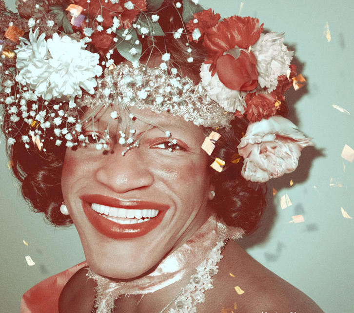 The Legacy of Marsha P. Johnson: Happy Birthday, Marsha!