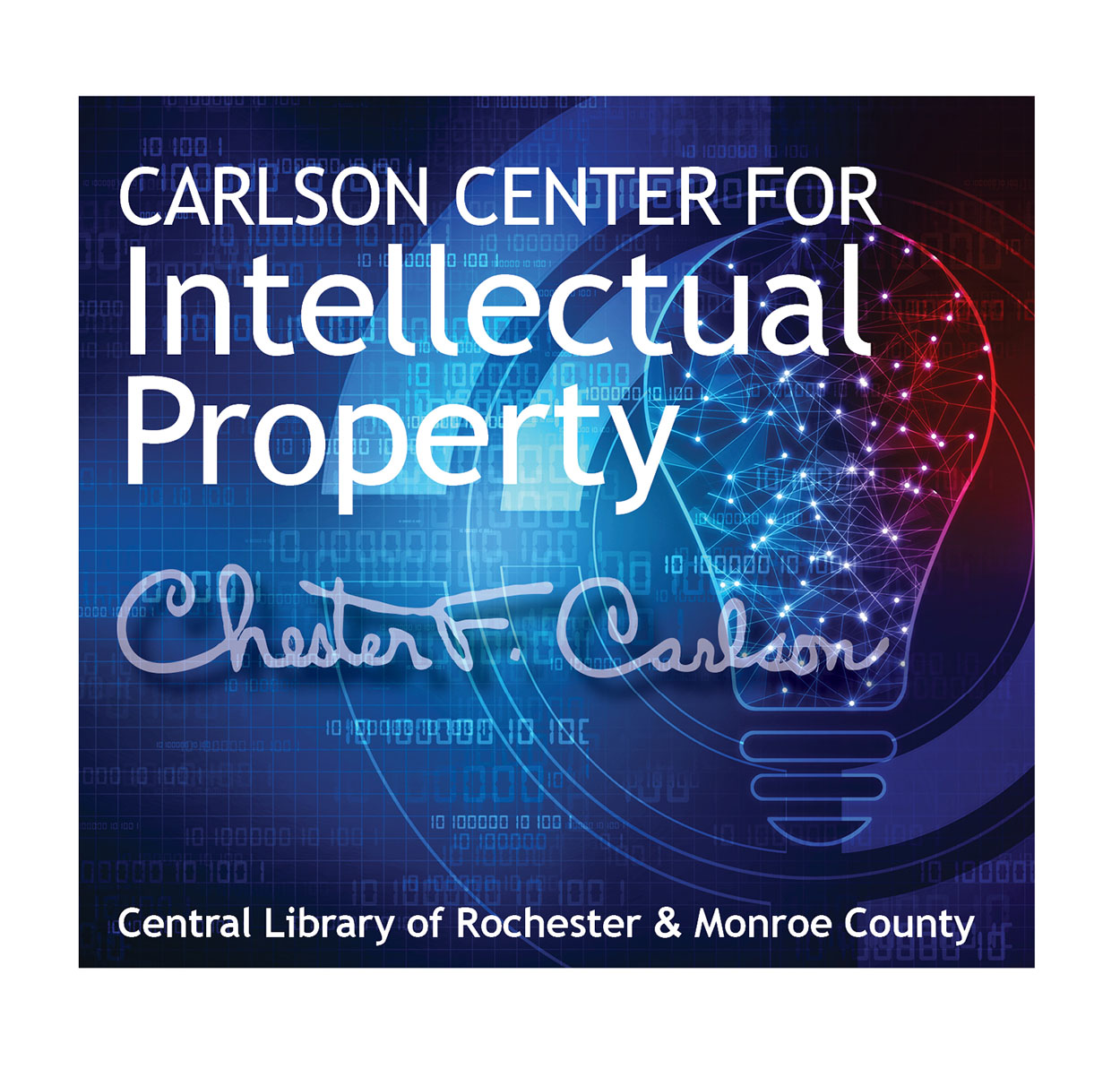 20th Anniversary Celebration - Carlson Center for Intellectual Property
