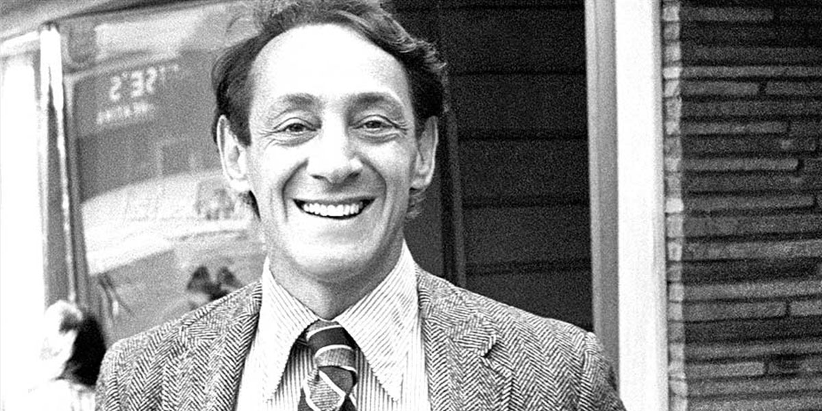 Harvey Milk Day Commemoration