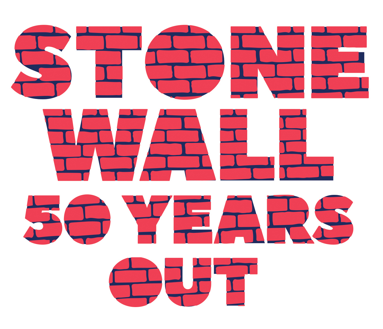 Stonewall 50th Anniversary Celebration