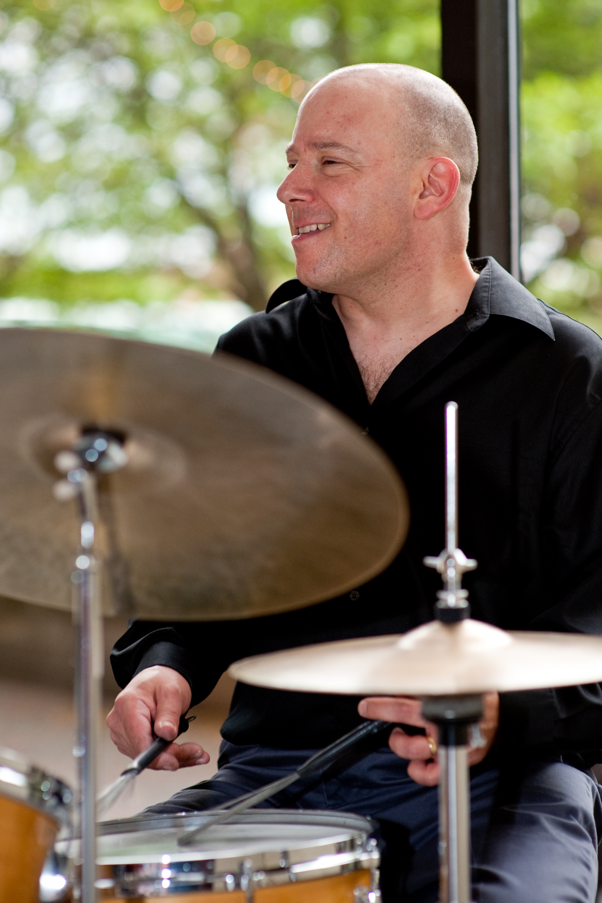 The Jazz Starts Here: Mike Melito