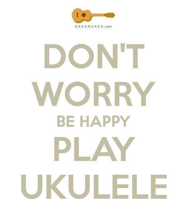 Ukulele Sing and Strum jam session