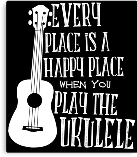 Ukulele Sing & Strum jam session