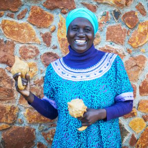 World Music Concert: Patience Munjeri and the Eastman Mbira Ensemble