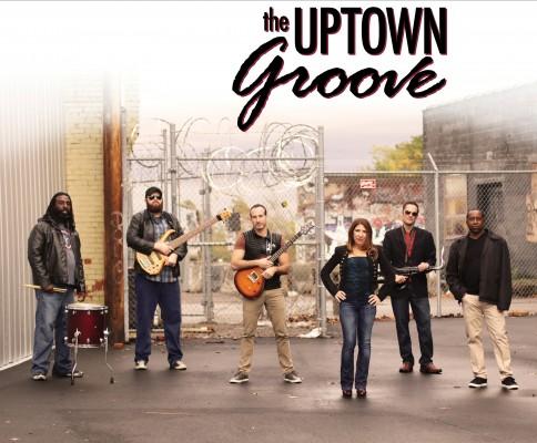 Uptown Groove Live! (Fringe Festival Event)
