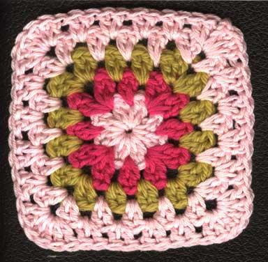Crochet Beginner Class: Zero to Granny Square in 2 hours