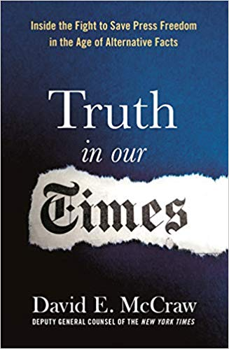 'Books Sandwiched In' - review of 'Truth in Our Times'