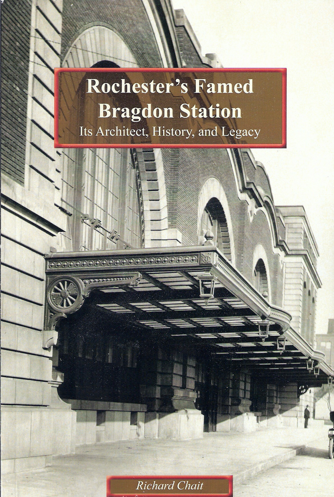Rochester's Rich History: Claude Bragdon and His Rochester Legacies
