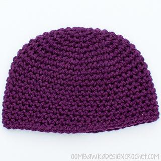 Crochet Beginner Class: Crochet Your Own Beanie!