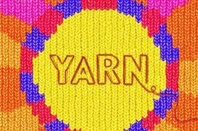 """Crafting Democracy Film Screening: """"Yarn"""""""