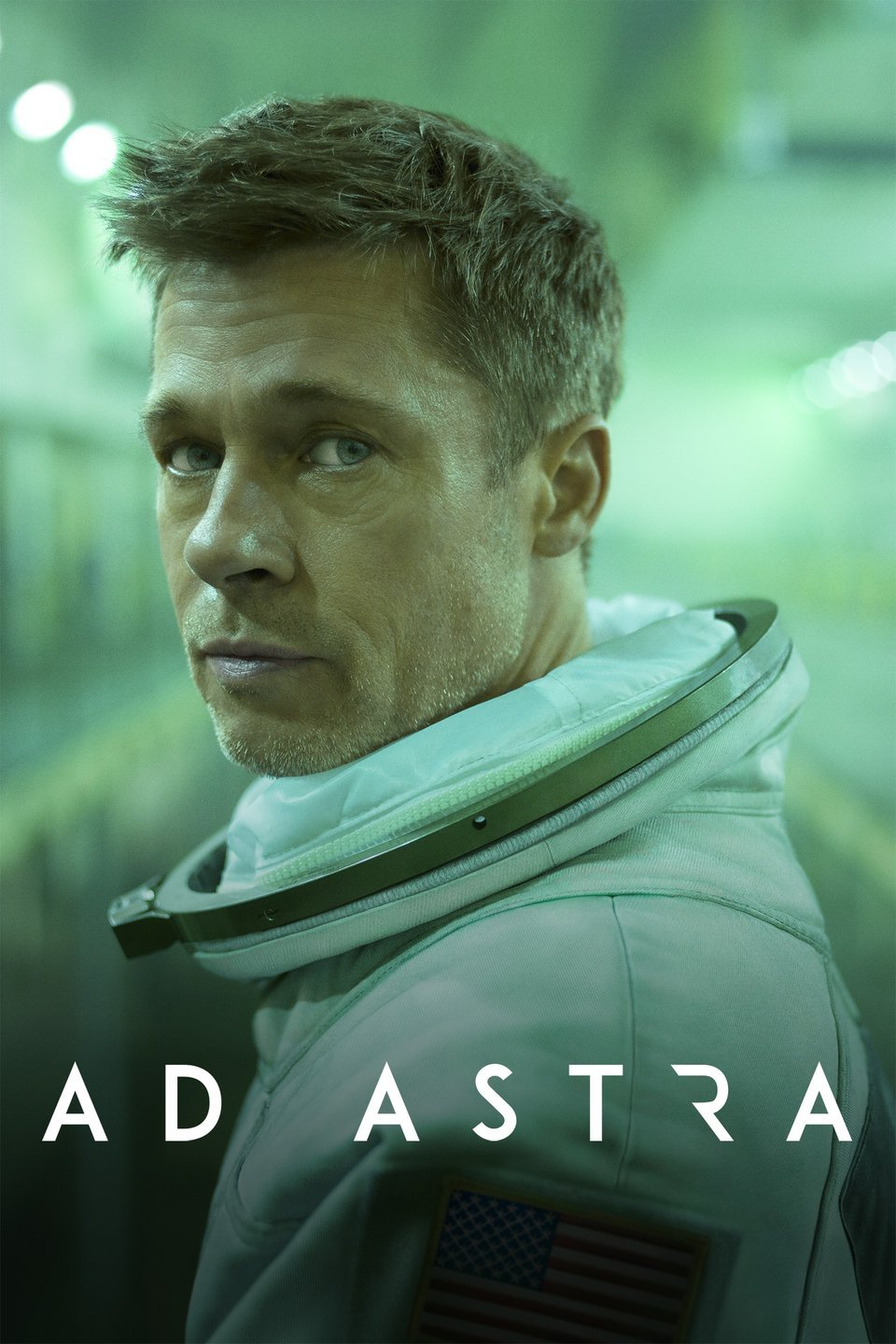 "See It First Saturday Movie Matinee--""Ad Astra"""