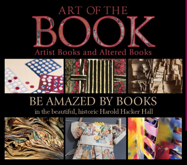 Art of the Book Opening Reception
