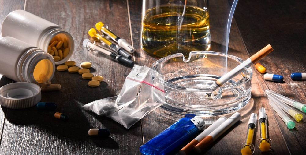 Drugs, Alcohol & Other Substances: There is an impact for  all of us