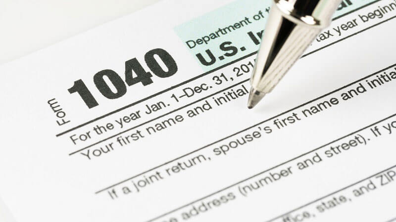 Tax Filing Assistance
