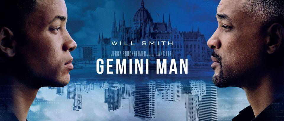 """See It First: Saturday Movie Matinee--""""Gemini Man"""""""