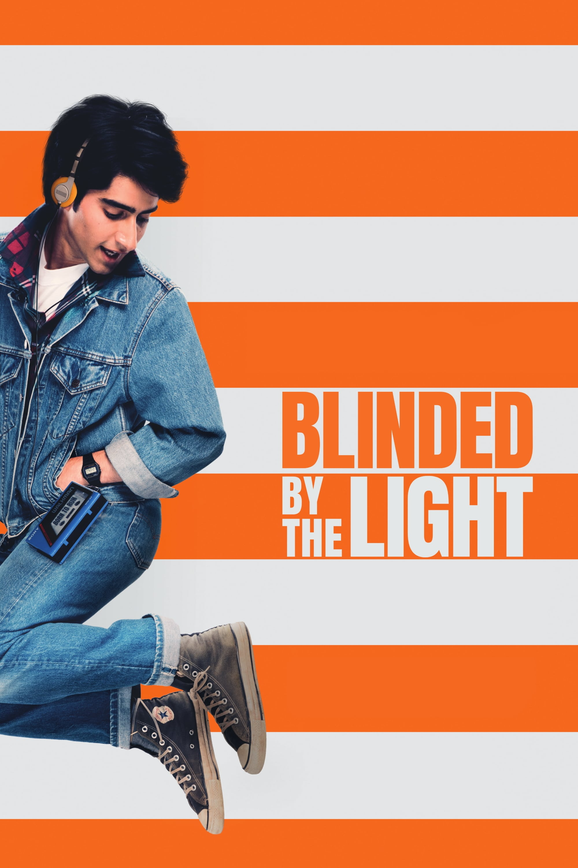 """First Friday Films--""""Blinded by the Light"""""""