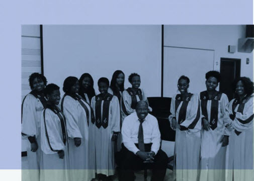 Celebrate Black History Month: Concert with RIT Gospel Ensemble