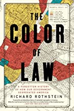 'Books Sandwiched In' - SPECIAL EVENT! book review of 'The Color of Law' ... then tour of Dinkle exhibit