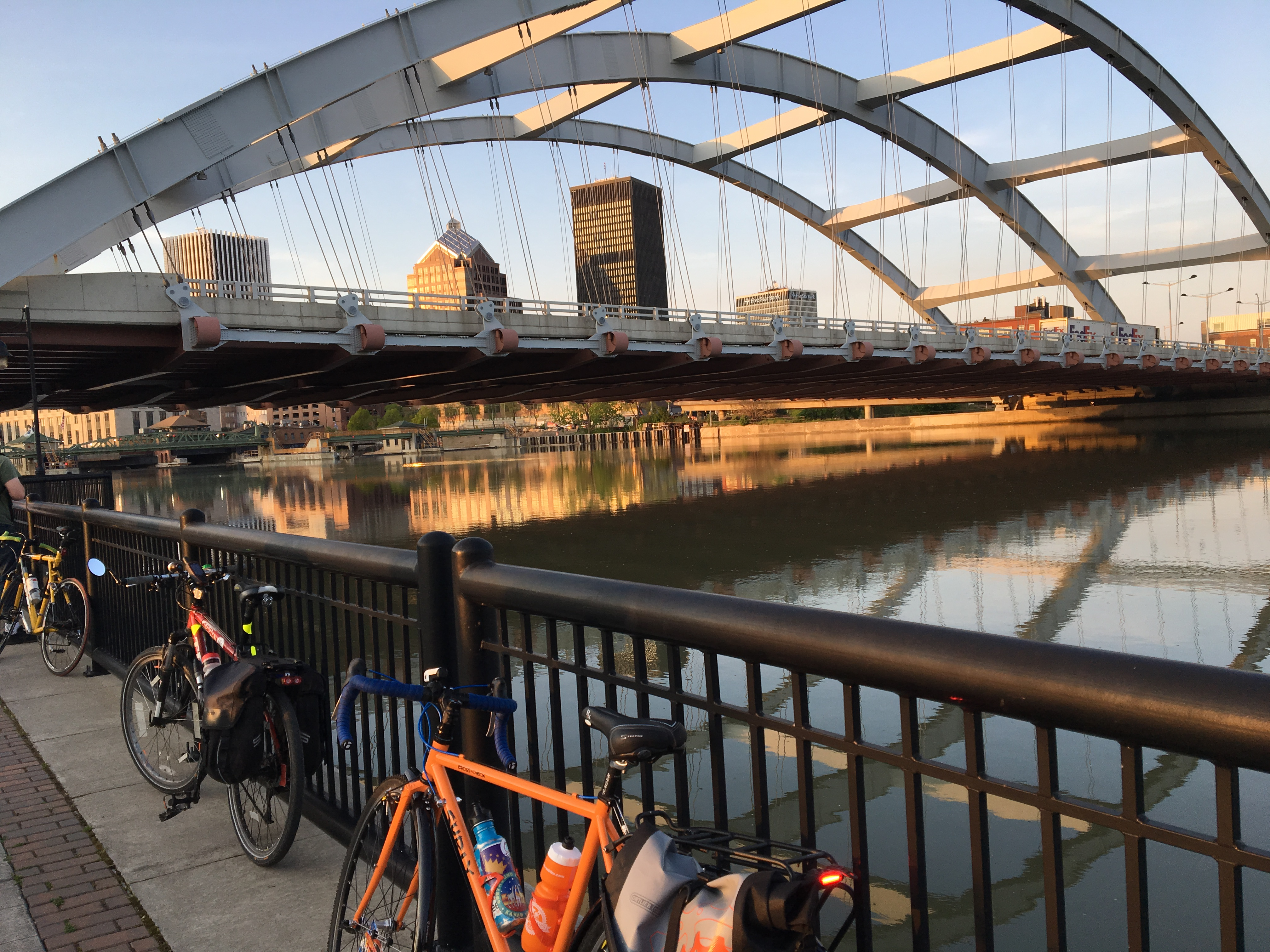 Online Program: Getting Back on Your Bike: an Introduction to Cycling in Rochester with Jesse Peers