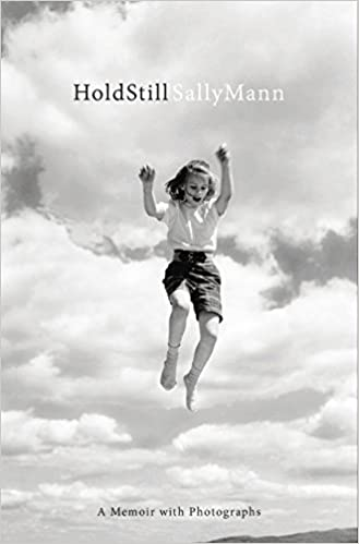 Book Discussion. Hold Still: A Memoir with Photographs by Sally Mann